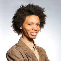 Photographic image of Samuel Benton